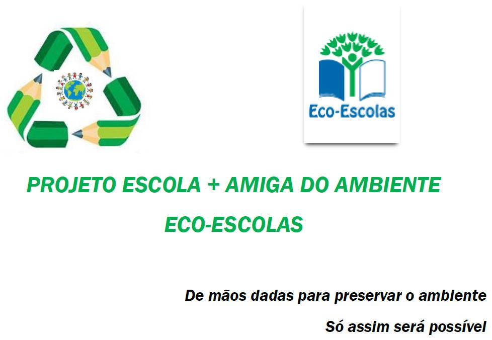Proj Escola Amiga do Ambiente 2015